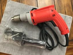 "Milwaukee 0299-20 1/2"" Magnum Heavy Duty Corded Drill/Driver"