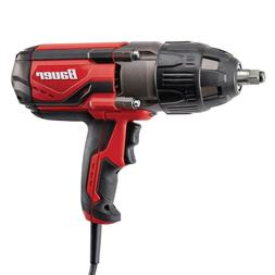 Bauer 1/2 in Heavy Duty Extreme Torque Impact Wrench Corded