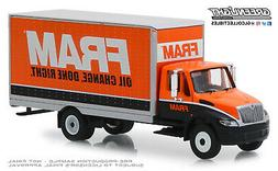 Greenlight 1:64 Heavy Duty Trucks 2013 Durastar Box Van FRAM