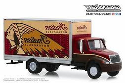 Greenlight 1:64 Heavy Duty Trucks SR 17 Intl Durastar Box Va