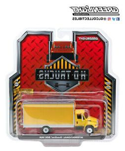Greenlight 1:64 Heavy Duty Trucks SR 18 Intl Durastar Box Va