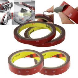 1 Roll 3M Double Sided Acrylic Foam Adhesive Tape Heavy Duty