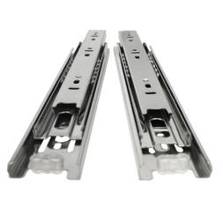 "10""-24"" Heavy Duty Runner Solid Ball Bearing Drawer Slides R"