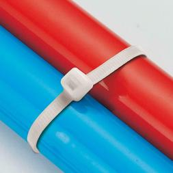 Commercial Electric,  Heavy Duty Cable Ties Fastener, Choose