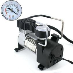 Tire Inflator Car Air Pump Compressor 12V Volt 150 PSI Elect