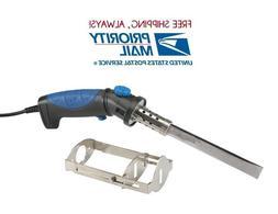 130W HOT KNIFE HEAVY DUTY CUT CUTTER PLASTIC FOAM NYLON 975