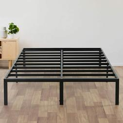 Olee Sleep 14 Inch T-3000 Heavy Duty Steel Slat / Non-slip S