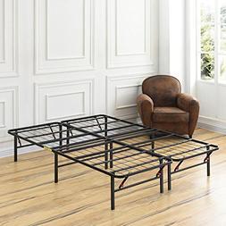14 Platform Metal Bed Frame, King