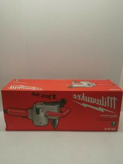 """Milwaukee 1675-6 7.5 Amp 1/2"""" Hole Hawg Corded Right Angle D"""