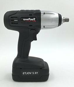 18V / 20V Brushless Electric Cordless Impact Wrench Driver H