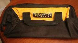18v 20v Dewalt Heavy Duty Tool Bag Drill Impact 18*12*9 18 2