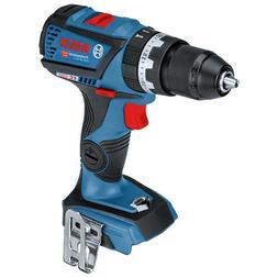 Bosch 18V Professional Heavy Duty Hammer Drill Driver - GSB