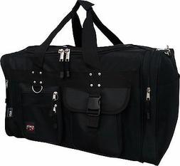 "19""/22""/25""/30"" Heavy Duty Duffel Bag/Over Night/Suitcase/Tr"
