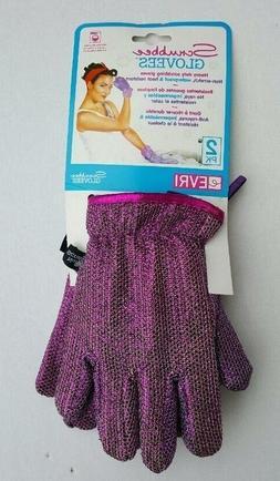 Scrubbee Glovees Heavy Duty Scrubbing Gloves Non-Scratch, W