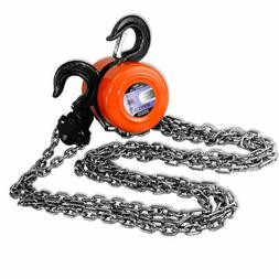 2 ton compacity chain puller