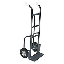 """2 Wheel Dolly Hand Truck Cart Mover Heavy Duty Steel 10"""" Nev"""