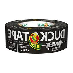 Duck Brand 240867 MAX Strength Duct Tape, 1.88 Inches by 35