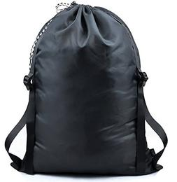 """『25""""X31""""』 Carry Handy Laundry Bag with 2 Strong Adju"""