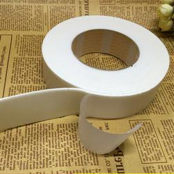 26mm Wide Heavy Duty Sticky Self Adhesive Strong Double Side