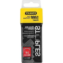 "Stanley 3/8"" Heavy Duty Staple"