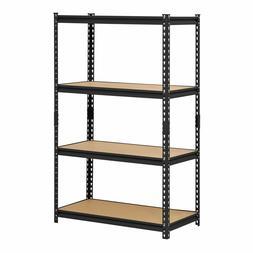 Edsal-Sandusky 3 Shelf Steel Shelving Unit