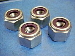 TSP 316NU58 Heavy Duty 316 Stainless Steel 5/8-11 Hex Lock N