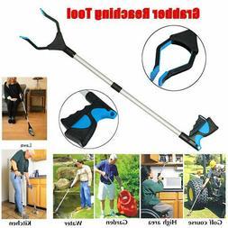 33 Inch Grabber Pick Up Reaching Tool Handicap Grip Reacher