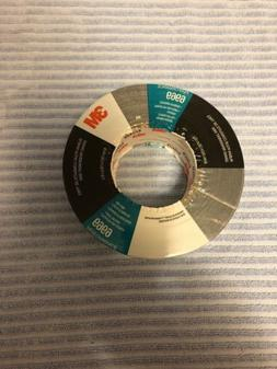 3M 3939 48 mm x 54.8 m Heavy Duty Duct Tape 48 MM Silver /Pr
