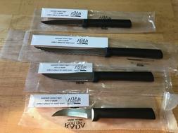 4 New Rada Cutlery Kitchen Knife Set Heavy Duty Serrated Tom