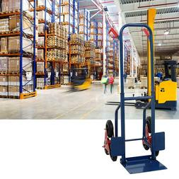 440lbs Heavy Duty Dolly Hand Truck Warehouse Cart Stair for