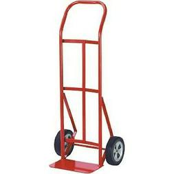 Milwaukee Hand Trucks 47109 Flow Back Handle Truck With 8 In