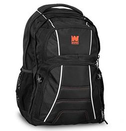 WEN 49020 Four-Compartment Heavy Duty Backpack with Laptop S