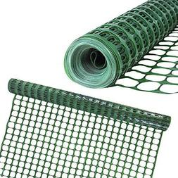 4x100 Ft Heavy Duty Grid Construction Safety Fence Plastic G