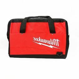 Milwaukee 50-55-3560 Heavy Duty 600 d Contractor Bag