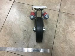 Albion 51531 Heavy Duty Swivel Caster Wheel