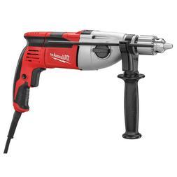 Milwaukee 5380-21 1/2-Inch 9-AMP Heavy Duty Hammer Drill