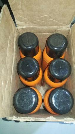 6 cans Gorilla Heavy Duty Spray Adhesive