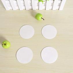 6 dashboard adhesive mounting tabs