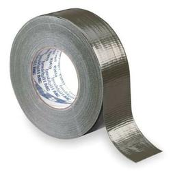 6 rolls 3M Heavy-Duty Duct Tape 6969 Olive 48mm x 54.8m 10.7