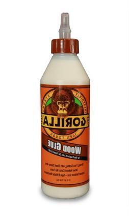 Gorilla Glue 6205001 18 oz. Gorilla Wood Glue Bottle 6 Pack