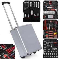 799 pcs tool set mechanics tool kit