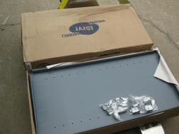 EDSAL 8001236N5 Heavy Duty Shelf Set Of 5 Cap 975lbs ea.12 X