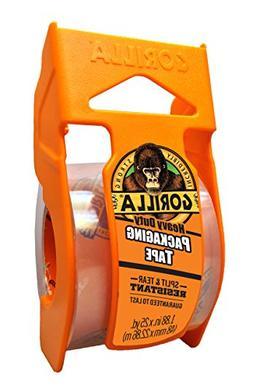 Gorilla Glue Company 9 Packs 2x25 CLR Gorilla Tape
