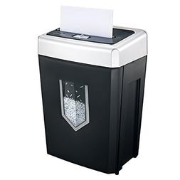 Bonsaii EverShred 14-Sheet Cross-Cut Heavy Duty Paper Shredd