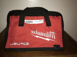 """Milwaukee 50-55-3560 Contractor Bag 16/"""" x 10/"""" x 11/"""" 5 Pack"""