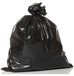 Muscle Bag - 55 Gallon 1.5Mil Trash Bags, Individually Folde