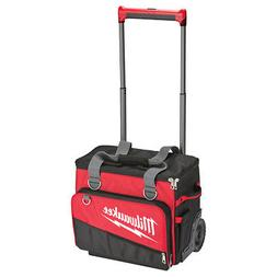 Rolling Tool Bag,General Purpose MILWAUKEE 48-22-8221