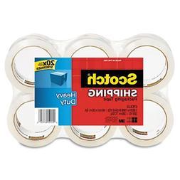 "Scotch® - 3850 Heavy Duty Tape Refills, 1.88"" x 54.6 yds, 3"