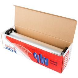 "Aluminum Foil Roll - 24"" x 500' EXTRA HEAVY DUTY  Food Wrap"