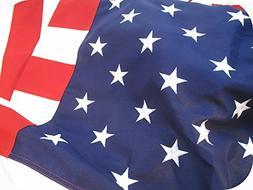 AMERICAN FLAG 3x5 HEAVY DUTY PREMIUM Commercial Grade 2 ply